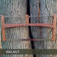 21in Walnut Bucksaw