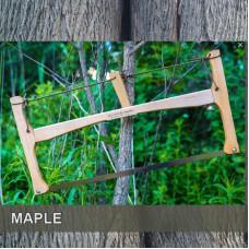 21in Maple Bucksaw