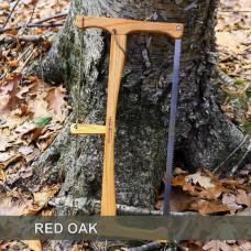 21in Red Oak Bucksaw