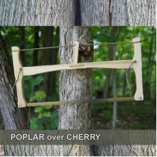 24in Poplar over Cherry